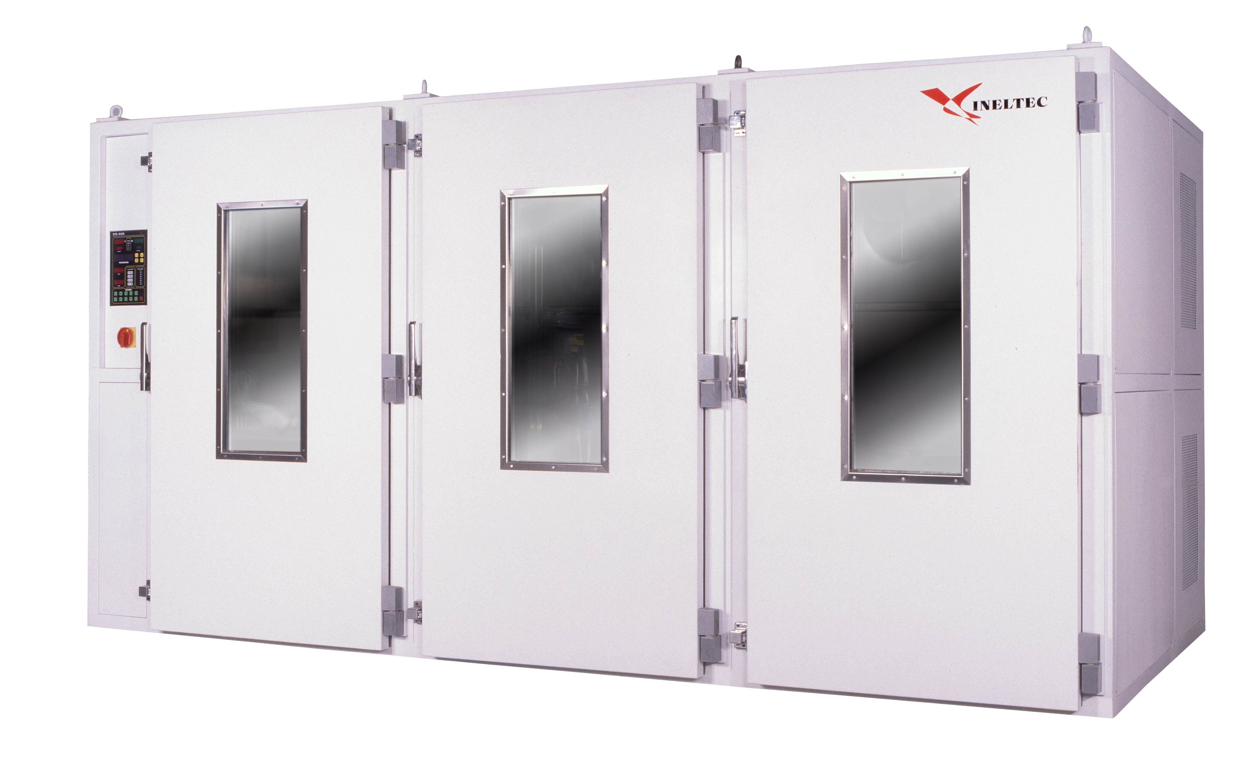 Climatic Chambers for Stability Tests - Ineltec