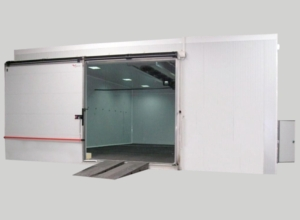 Modular Climatic Chamber Ineltec