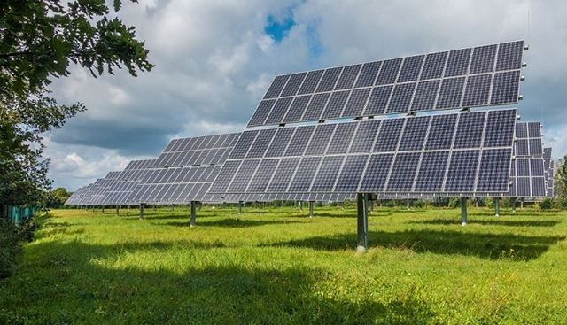 Artificial Intelligence at photovoltaic energy